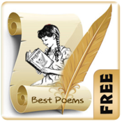 App Icon: Best Poems & Quotes (Free)