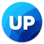 App Icon: UP - Requires UP/UP24/UP MOVE