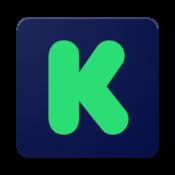 App Icon: Kickstarter