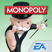 App Icon: MONOPOLY for iPad 1.1.85