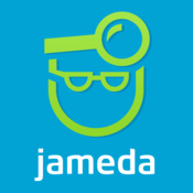 App Icon: Arztsuche jameda