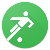 App Icon: Onefootball adidas & EURO 2016