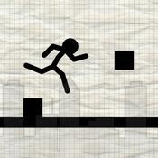 App Icon: Line Runner 2.7