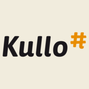 App Icon: Kullo – Secure Communication
