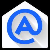 App Icon: Aqua Mail - email app