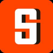 App Icon: DER SPIEGEL