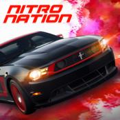 App Icon: Nitro Nation Racing