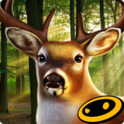 App Icon: DEER HUNTER 2014