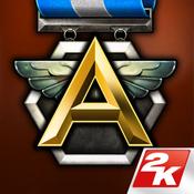 App Icon: Sid Meier's Ace Patrol 1.4
