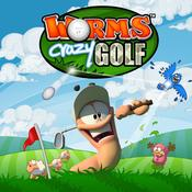 App Icon: Worms Crazy Golf 1.05