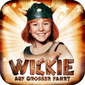 App Icon: Wickie auf grosser Fahrt - Das iPhone Spiel 1.2