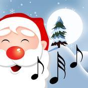App Icon: Weihnachtslieder - im Studio aufgenommen, zum Mitsingen - FREE 1.4.3