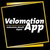 App Icon: Velomotion App 5.52.11