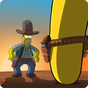 App Icon: die Simpsons™ Springfield