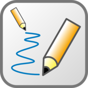 App Icon: Draw-n-Chat