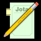 App Icon: Jota Text Editor