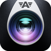 App Icon: Camera Awesome