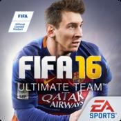 App Icon: FIFA 16