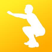 App Icon: Squats