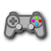 App Icon: Gamepad Games