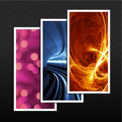 App Icon: Backgrounds HD Wallpapers