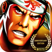 App Icon: Samurai II: Die Vergeltung
