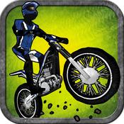 App Icon: Trial Xtreme 1 1.9