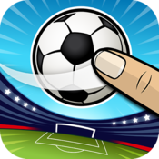 App Icon: Flick Soccer!