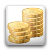 App Icon: MoneyManager