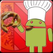 App Icon: Mensa Erlangen/Nürnberg