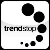 App Icon: Trendstop Fashion TrendTracker
