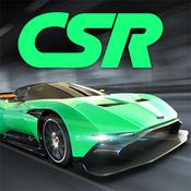 App Icon: CSR Racing
