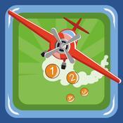 App Icon: Rechnen Üben 3.0