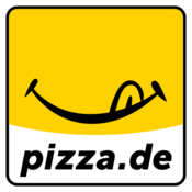 App Icon: pizza.de - Essen bestellen