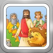 App Icon: Meine ersten Bibelgeschichten 1.0