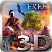 App Icon: Native American 3D Free