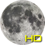 App Icon: LunarMap HD