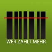 App Icon: Werzahltmehr Recommerce-App