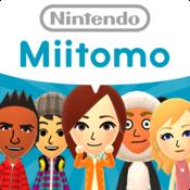 App Icon: Miitomo