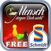App Icon: Mensch ärgere Dich nicht! FREE 1.2.9