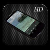 App Icon: Ultimate Caller ID Screen HD