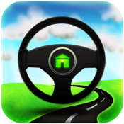 App Icon: Car Home Ultra