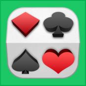 App Icon: Solitaire 3D -