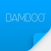App Icon: Bamboo Paper memo