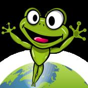 App Icon: Froggy Jump