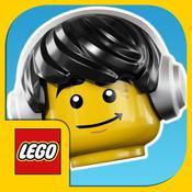 App Icon: LEGO® Minifigures Online 1.0.8