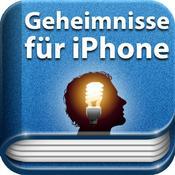 App Icon: Tipps & Tricks - Geheimnisse für iPhone - iOS 6 Auflage 6.0.0