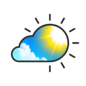 App Icon: Wetter Live