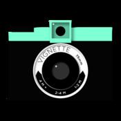 App Icon: Vignette・Photo effects