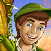 App Icon: Jack and the Beanstalk Children's Interactive Storybook 1.3.4